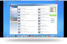 SendBlaster para Mac